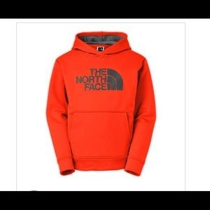 The North Face Hoodie - Boys - Size L